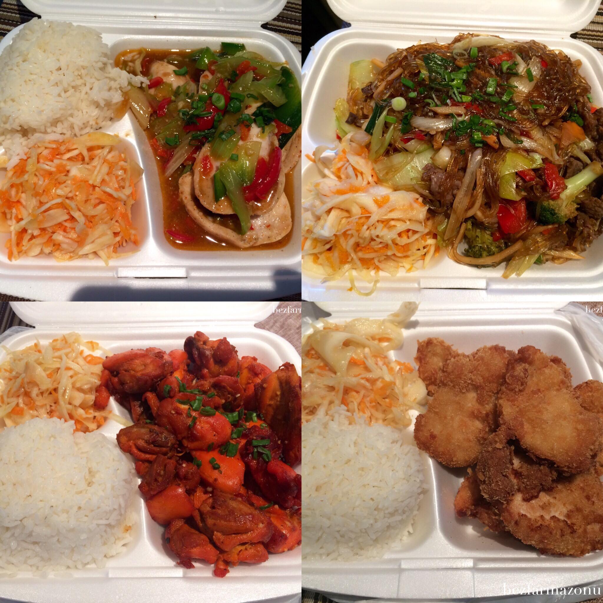 Porządny Chińczyk W Nowej Hucie Restauracja Orientalna