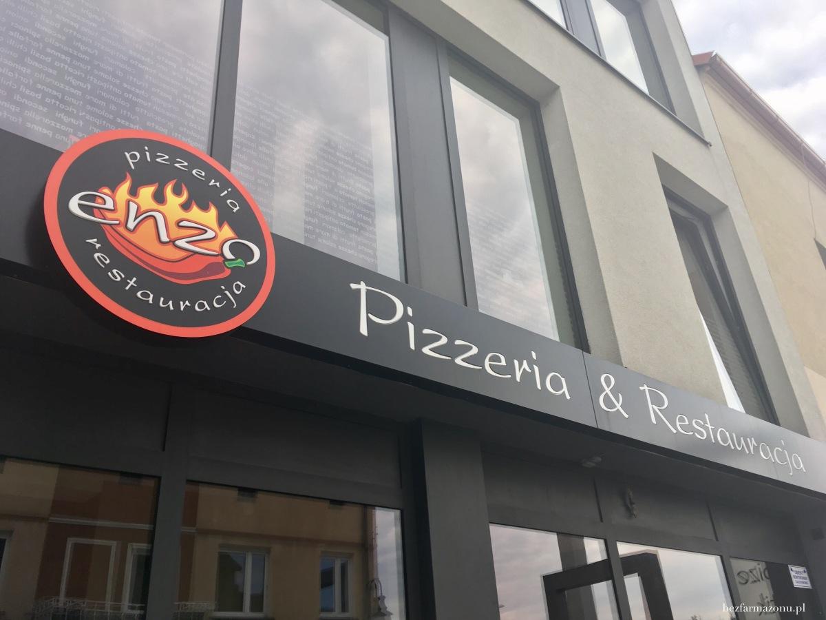 5 kuchni świata w jednym menu - Pizzeria & Restauracja Enzo - Trzebinia