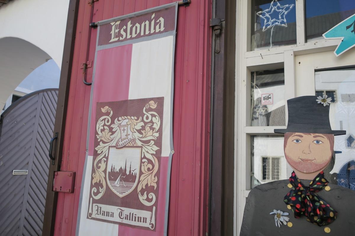 3 dni w Tallinie - Estonia