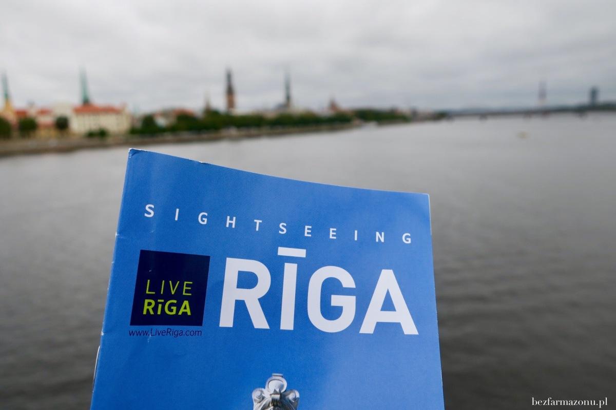 3 dni w Łotwie - Rundale, Ryga, Jurmała, Sigulda