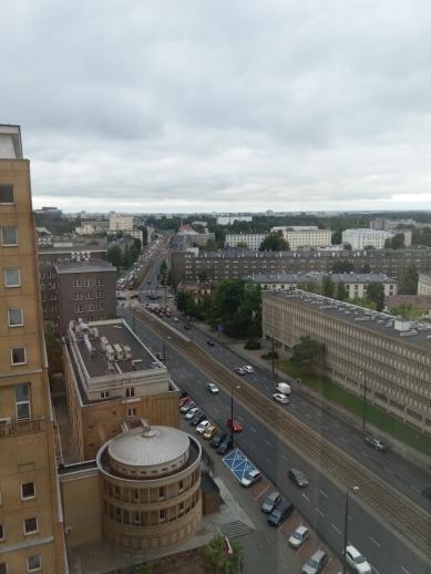 Hampton By Hilton Warszawa Ul Wspolna Bezfarmazonu