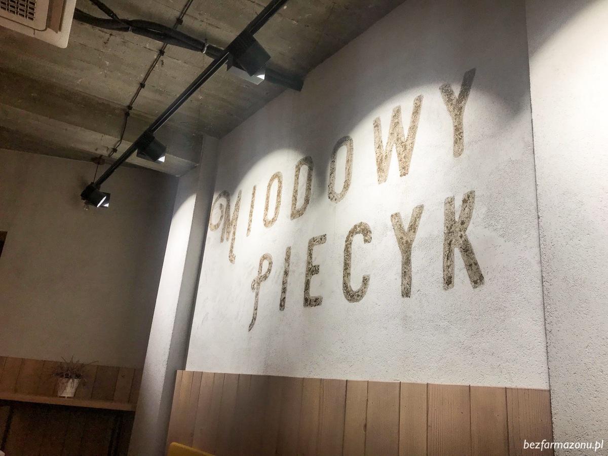 Oryginalna pizza neapolitańska na Kazimierzu - Miodowy piecyk - ul. Miodowa, KRAKÓW