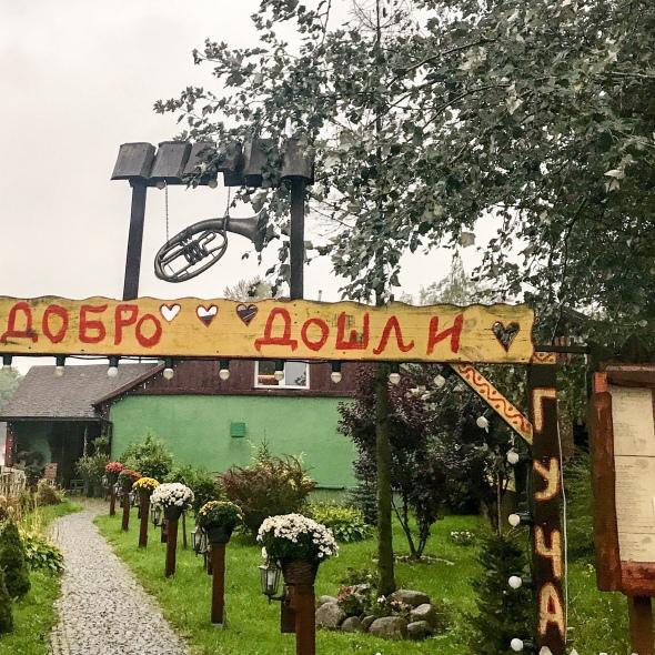 Kuchnia Balkanska Bezfarmazonu