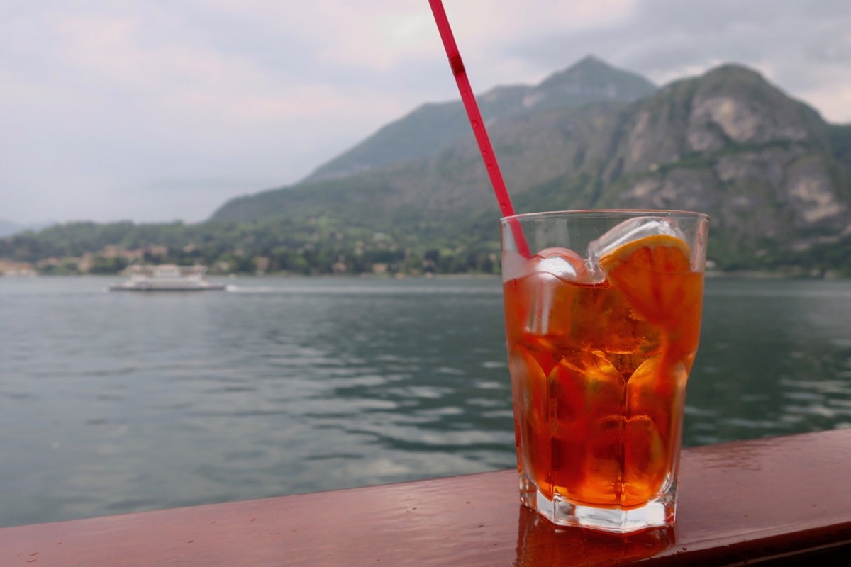 Włoskie Jezioro Como - wspominki odwiedzonych miejscówek