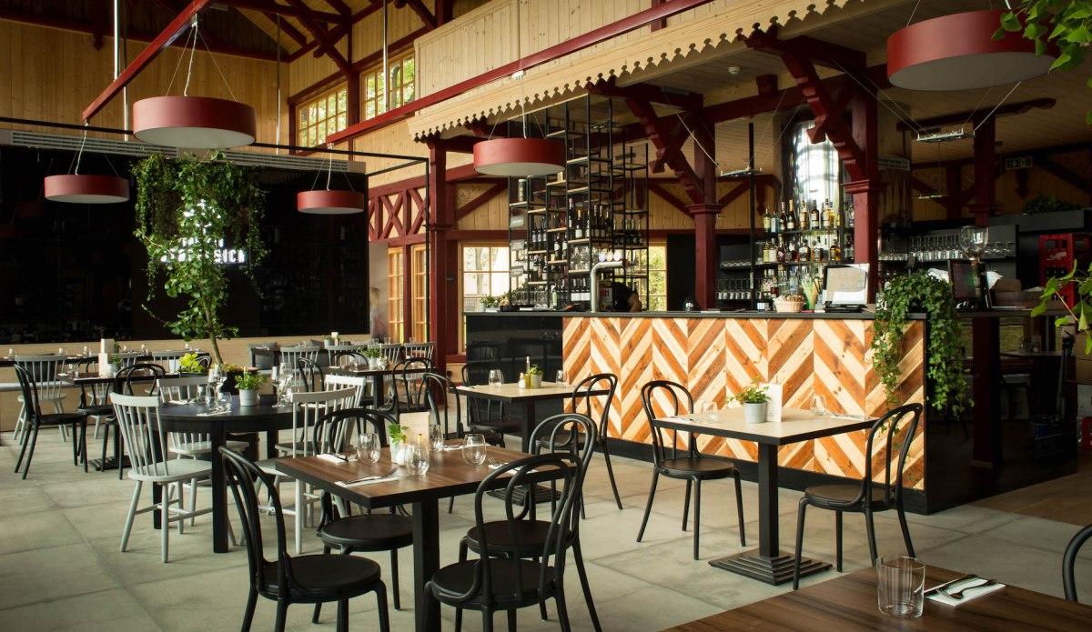 Świetne wnętrze i niezła kuchnia - Projekt Strzelnica - KRAKÓW, ul. Królowej Jadwigi