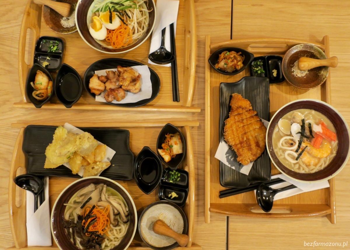 Tajwańsko - japońskie smaki - Ruru Udon - KRAKÓW, ul. Karmelicka