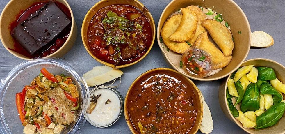 Kuchnia Azjatycka Bezfarmazonu